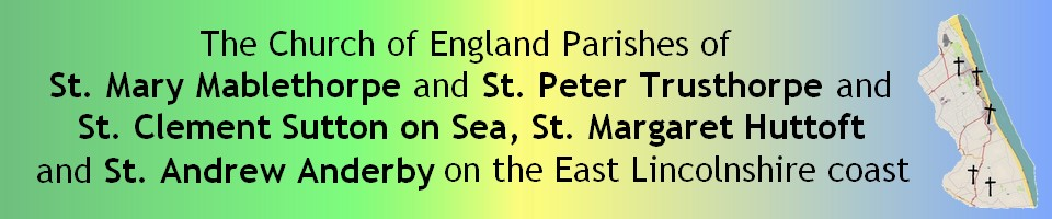 Mablethorpe & Sutton Parishes
